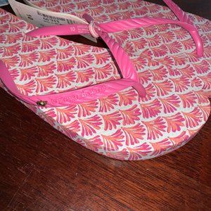 NEW NWT VINEYARD VINES FLIP FLOPS SANDALS SHOES